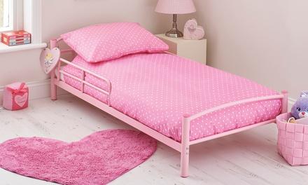 kidsaw starter bed bundle