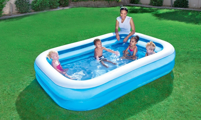 piscine tubulaire groupon