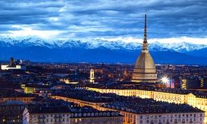 Weekend in Suite nella magica Torino tra Bellezza, Romanticismo & Arte