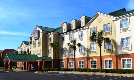 Stay at Best Western Sugar Sands Inn & Suites in Destin, FL. Dates into May.