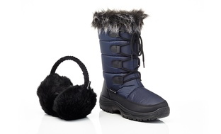 Snow Tec Women's Cold Weather Boot