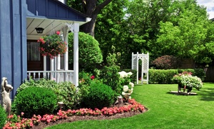 THE LAWN BOSS: $98 for $150 Worth of Services — THE LAWN BOSS