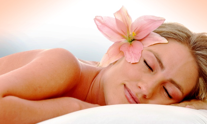 Plaza West Massage and Day Spa - Kansas City: Spa Day for One or Two with Massage, Sauna, and Salt-Glow Treatment at Plaza West Massage and Day Spa (Up to 56% Off)