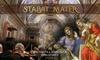 Stabat Mater di Pergolesi a Roma