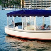 Up to 46% Off a Two-Hour Electric-Boat Rental