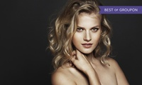 Wash and Blow-Dry with a Conditioning Treatment at Studio East Heavitree (40% Off)