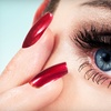 Up to 66% Off Eyelash Extensions at VickyC5