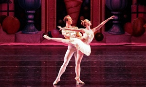 "The Nutcracker: Gainesville Ballet Presents ""The Nutcracker"" on Friday, November 27, at 2 p.m. or 7 p.m."