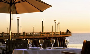 Rodizio Costanera: Desde $839 por menú tradicional para dos o cuatro + botella de vino + agua en Rodizio Costanera