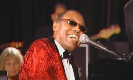 Wayne Holmes - Genius: The Music of Ray Charles Tribute Concert on April 1 at 7:30 p.m. 77643bda-afa0-42a3-a073-305af61d0852