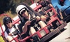 Richmond Go-Kart Track - East Richmond: Go-Karting for Two or Four at Richmond Go Karts (Up to 57% Off)