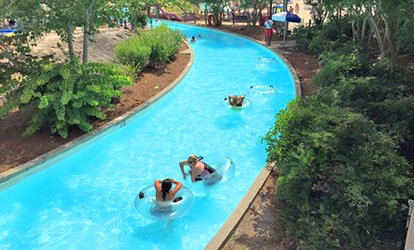 image for Admission to Alabama Splash Adventure (Up to 26% Off). Three Options Available.