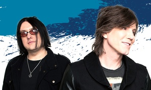 Goo Goo Dolls & Daughtry With Plain White Ts At Bethel Woods Center For The Arts On August 19 (up To $31.50 Value)
