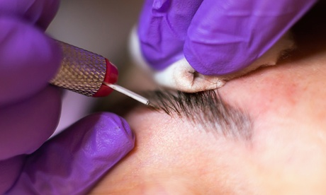 Eyebrow Microblading at New Image New Life Spa (Up to $361 Off)