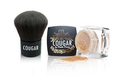 1 o 2 fondotinta 5 in 1 Cougar Beauty disponibile in 2 colori