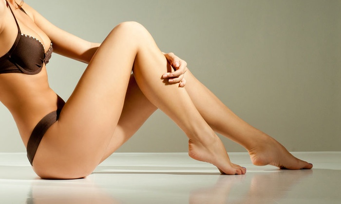 Bellagio Body and Beyond - Olde Torrance Neighborhood: Three Laser Hair-Removal Treatments for Small, Medium, or Large Area at Bellagio Body and Beyond (Up to 70% Off)