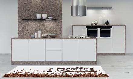 Tappeti per cucina con stampa digitale disponibili in varie fantasie ...