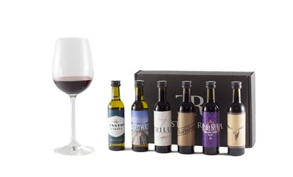 65% Off Delivered Wine from Tasting Room