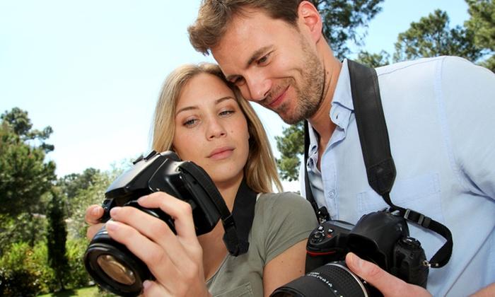 Crimson Leaves Photography - Crimson Leaves Photography: $50 for $100 Toward a Three-Hour Beginner Photography Class — Crimson Leaves Photography