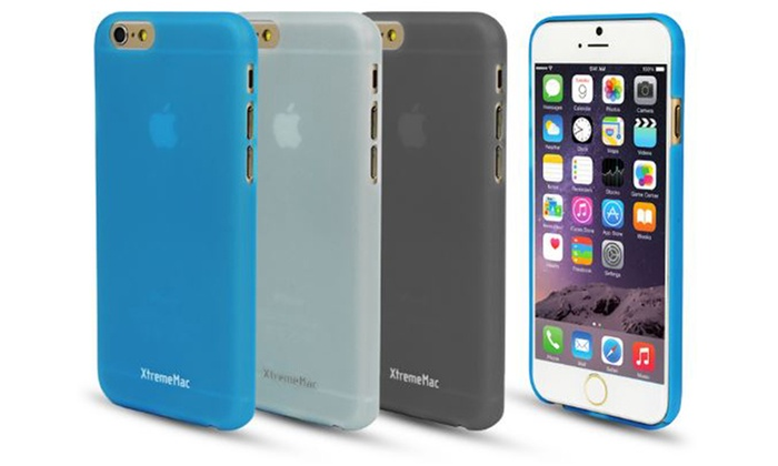 Xtreme Mac Microshield Case for iPhone 6 for £2.99