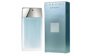 Chrome de Azzaro 100 ml