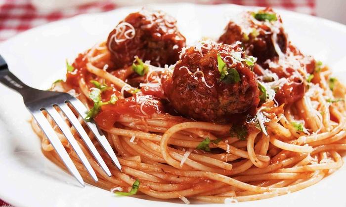 Ruffino's Restaurant - Eatontown: $20 for $40 Worth of Italian Food at Ruffino's Restaurant