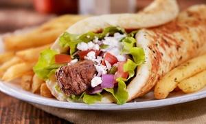Kebab King Katowice: 12,99 zł za groupon wart 20 zł do wydania na tureckie specjały z menu i więcej opcji w Kebab King w Katowicach (do -38%)
