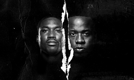 Meek Mill & Yo Gotti: Against All Odds Tour on July 12 at 8 p.m.