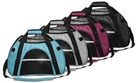 Airline Approved Four Season Pet Carriers (Multiple Colors)