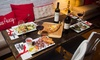 Red Compass - Lower East Side: Georgian Cuisine at Red Compass (Up to 55% Off). Four Options Available.
