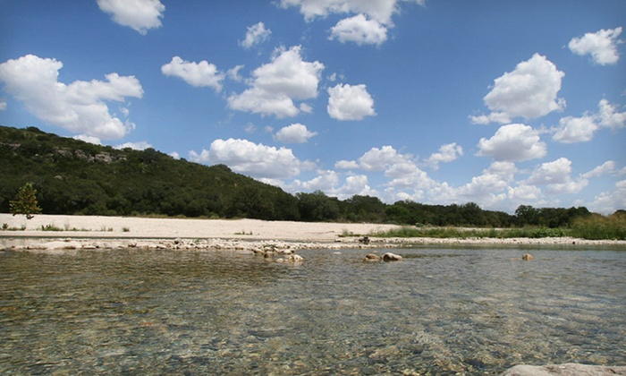 Frio Country Resort - Concan, TX: Two- or Three-Night Stay at Frio Country Resort in Texas Hill Country