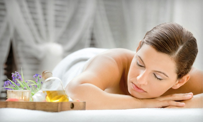 Arianna's Retreat - Lancaster : Spa Services at Arianna's Retreat (Up to 54% Off). Two Options Available.