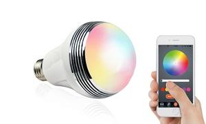 Lampe à Bluetooth Apachie