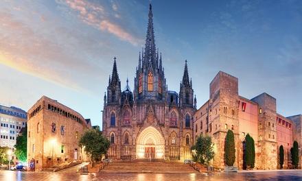 """Ruta guiada """"Más Barcelona Insólita"""" para dos o cuatro personas desde 9,90 € con Planeta Insólito"""