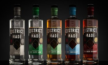 Up to 55% Off a Tour and Tasting at One Eight Distilling