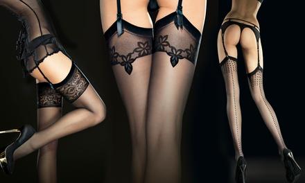 Set van 3 stockings Mirage, Ignis en Eclipse