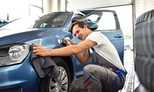 Bel Eclat Lavage Auto: Lavage intérieur et extérieur avec nettoyage des jantes dès 29,90 € chez Bel Eclat Lavage Auto