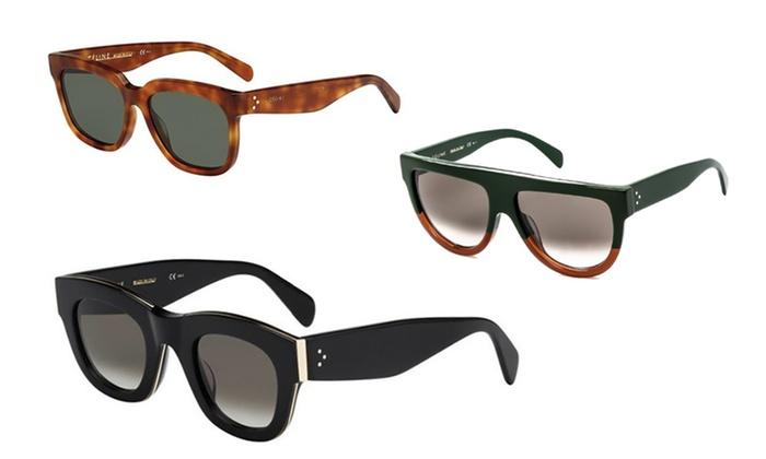 590f44cb5eac Celine Women s Designer Sunglasses