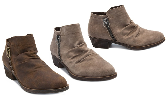 2e80e151786 Up To 38% Off on Sugar Women s Ankle Boots