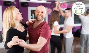 Dance ImPar: Dança de salão 1 ou 2 vezes na semana para 1 pessoa ou para casal na Dance ImPar – Trindade
