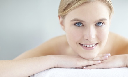 One-Hour Pamper Package
