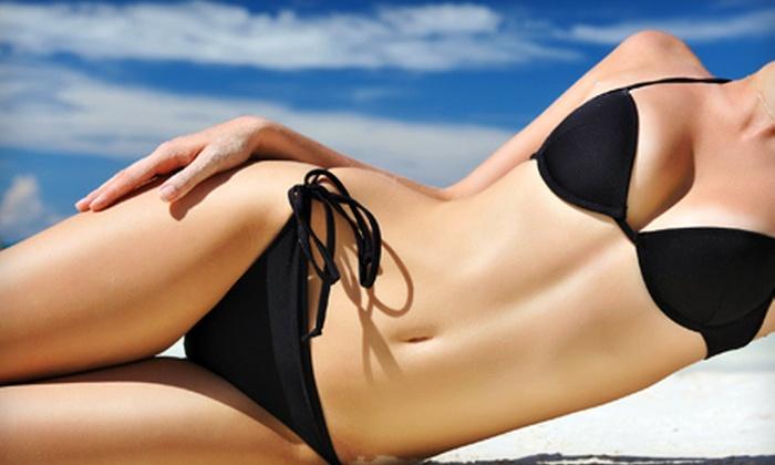 W. Waxing Salon - Sandy Springs: One, Two, or Three Bikini and Underarm, Brazilian, or Full-Leg Waxes at W. Waxing Salon (Up to 58% Off)