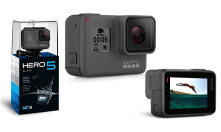 GoPro Hero 5 Action Camera from AED 1299