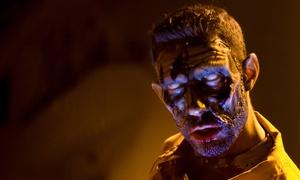 WRG World Real Games: Entrada para 1, 2 o 3 a Survival Zombie del 16 al 30 de septiembre desde 2,50 € en varias localidades