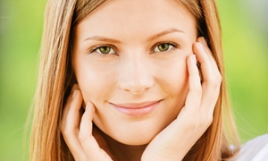 Le Belle Beauty Boutique: Microdermabrasion with Facial: One ($29) or Two Sessions ($49) at Le Belle Beauty Boutique (Up to $418 Value)