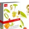 Vacu Vin Fruit Essential Kitchen Utensil Set