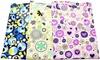 Zikit Women's Plus-Size Assorted Print V-Neck Scrub Tops (3-Pack): Zikit Women's Plus-Size Assorted Print V-Neck Scrub Tops (3-Pack)