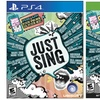 Just Sing for Xbox One or PS4