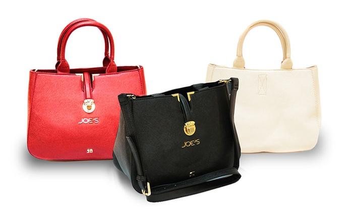 Joe S Handbags Globetrotter