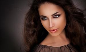 Institut Rose Baiser: Maquillage semi-permanent d'1h30 : microblading ou reconstruction pour 1 personne à 89,90 € à l'Institut Rose Baiser